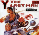 Y: The Last Man Vol 1 28