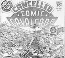 Cancelled Comic Cavalcade Vol 1