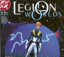 Legion Worlds Vol 1 2