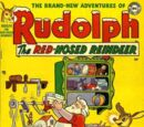Rudolph the Red-Nosed Reindeer Vol 1