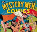 Mystery Men Comics Vol 1 4