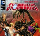 Stormwatch Vol 3 10
