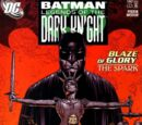Batman: Legends of the Dark Knight Vol 1 197