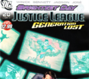 Justice League: Generation Lost Vol 1 20
