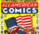 All-American Comics Vol 1 4