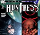 Huntress: Year One Vol 1 3