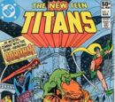 New Teen Titans Vol 1 5