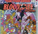 Team Titans Annual Vol 1 1