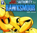 Secret History of The Authority: Hawksmoor Vol 1 3
