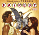 Fairest Vol 1 2
