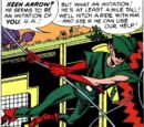 Xeen Arrow (Earth-One)/Gallery