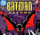Batman Beyond Titles