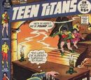 Teen Titans Vol 1 36