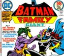 Batman Family Vol 1 9
