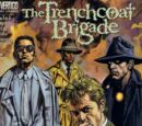 Trenchcoat Brigade Vol 1