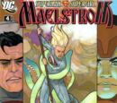 Superman/Supergirl: Maelstrom Vol 1 4