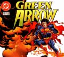 Green Arrow Vol 2 101