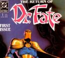 Doctor Fate Vol 2