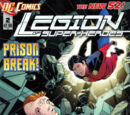 Legion of Super-Heroes Vol 7 2