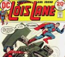 Superman's Girlfriend, Lois Lane Vol 1 135