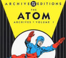 Atom Archives Vol 1