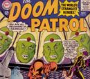 Doom Patrol Vol 1 91