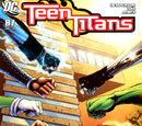Teen Titans Vol 3 87