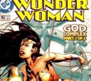 Wonder Woman Vol 2 162