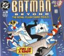 Batman Beyond Vol 2 4