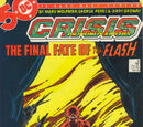 Crisis on Infinite Earths Vol 1 8