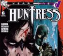 Huntress: Year One Vol 1 6