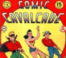 Comic Cavalcade Vol 1 3