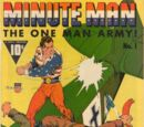 Minute Man Vol 1