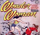 Wonder Woman Vol 1 52