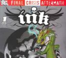 Final Crisis Aftermath: Ink Vol 1 1