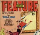 Feature Comics Vol 1 133