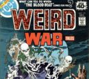 Weird War Tales Vol 1 70
