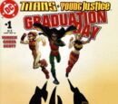 Titans/Young Justice: Graduation Day Vol 1