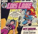 Superman's Girlfriend, Lois Lane Vol 1 115