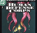 Human Defense Corps Vol 1 1