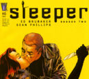 Sleeper Vol 2 6
