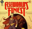 Elseworld's Finest Vol 1