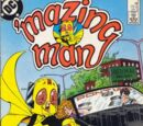 'Mazing Man Vol 1 4