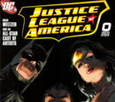 Justice League of America Vol 2 0