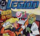 Legion of Super-Heroes Vol 4 70