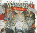 Witchcraft: La Terreur Vol 1 3