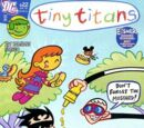 Tiny Titans Vol 1 22