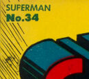 Superman Vol 1 34