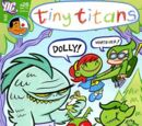 Tiny Titans Vol 1 26