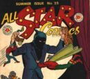 All-Star Comics Vol 1 25